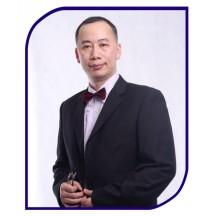 吳翠崗先生 項目主席 (持久美妝)