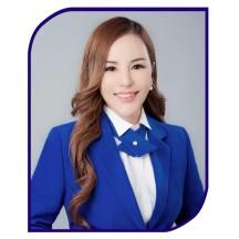 樊鎧瑜女士 項目主席(市場營銷策劃)