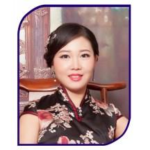 李旭女士 項目副主席 (眼部養護)