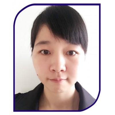 吳雪丹女士 項目副主席 (眼部養護)