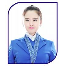 張秋平女士 項目副主席 (眼部養護)