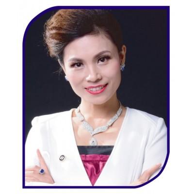 王俊華女士 項目主席 (養生管理)