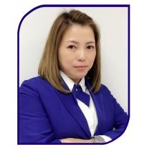 蘇遠苹女士 項目主席 (半永久化妝)