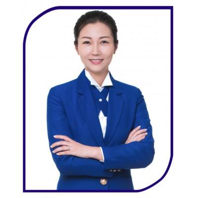 楊帆女士 項目主席 (手足護理)