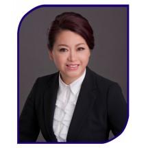 歐麗珠女士 首席公關顧問