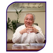 梁協雄博士 首席教育顧問