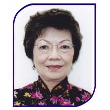 蔡曾玉玲女士 教育顧問