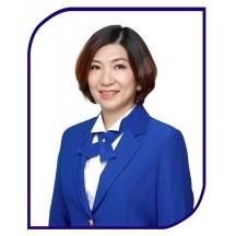 郭敏霞女士 國際委員長