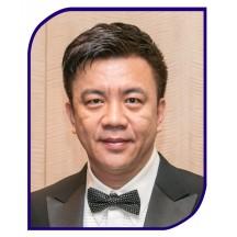 林宏偉先生 名譽顧問