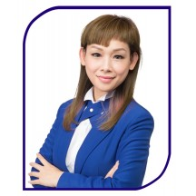 黃美鳳女士 副秘書長