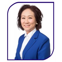 張惠娟女士 副秘書長