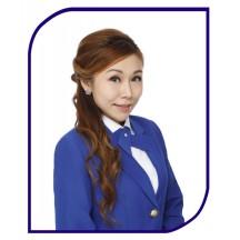陳雅琳女士 項目主席 (專業溫宮及保健護理)