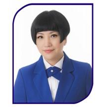 Ms. Amy Gao 項目主席 (時尚美學形象)