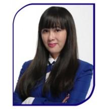Ms.Doris Kath Chan 項目主席 (時尚藝術創意造型)