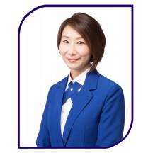 張底波拉女士 項目主席 (韓式化妝)