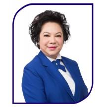 林麗絲女士 項目主席 (皮膚年輕化管理)