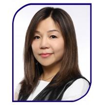 呂清香女士 常務副主席