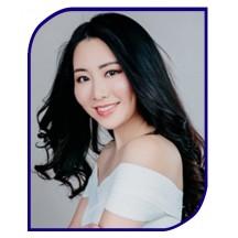 蔡佩妍女士 副主席