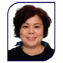 韋寶瑩女士 副主席