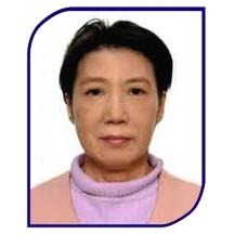 潘桂玲女士 理事