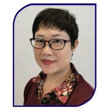 馮海珠女士 理事